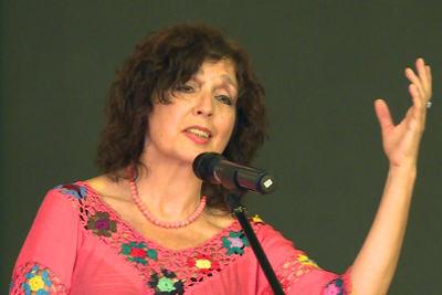 Bella Liebermann